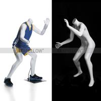 Cheap 2018 pop type realistic male sport mannequin for sale or display wholesale