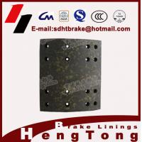 Cheap BRAKE LINING 4551 brake lining wholesale