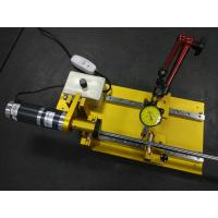 Cheap Tool Measuring CMM Fixture Kits For Roundness Tester Diameter Error Measuring wholesale