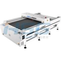 Cheap 100-200W Multifunctional laser cutting bed HS-B1530M wholesale