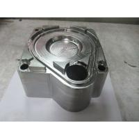 Buy cheap CNC Machined Precision Spare Parts , Metal Components With Full Dimension Report from wholesalers
