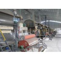 Cheap Base Paper Manufacturing Equipment wholesale