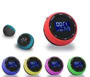 Cheap New Alarm Clock controlling FM radio with snooze, calendar and temperature wholesale
