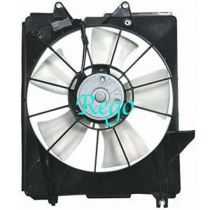 Cheap 05-10 Honda Odyssey Car Radiator Cooling Fan Motor Assembly HO3115128 wholesale