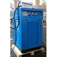 Cheap cng natural gas compressor from China coal group wholesale