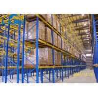 Cheap AS4084 800KG - 5000KG Industrial Storage Rack Cold Rolled Steel Pallet wholesale