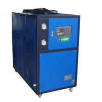 Cheap Industry R407c Packaged Air Cooled Chiller , Air Cooled Scroll Compressor Chiller wholesale