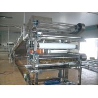 Cheap Non Fresh Chow Mein Manufacturing Machine , Automatic Noodles Manufacturing Machine wholesale