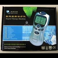 Cheap tens & ems electronic pulse massager/new style smart electric pulse therapy pad massager wholesale