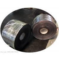 Cheap Polypropylene Fiber Reinforced Aluminium Foil Waterproof Sealing Tape For Construction wholesale