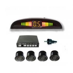 Cheap Reverse Ultrasonic Car Parking Sensor Buzzer / Voice Is Optional wholesale