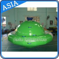 Cheap Saturn Inflatable Boats / Inflatable Water Saturn / Inflatable Floating Obstacle for sale