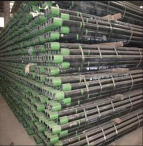 Cheap BQ NQ HQ PQ Hardened Drill Rod For Geotechnical Atlas Standard wholesale