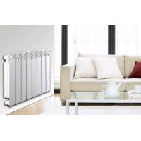Cheap Die-casting Aluminum Radiator, Water Heater wholesale