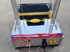 Cheap High Quality Mining Equipment ZB800-6A Automatic Wall Plaster Render Machine For Sale wholesale
