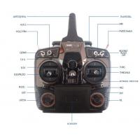Cheap multi-function accessory UAV with Camera wholesale