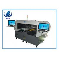 Cheap Strip Light Making Fastest Pick And Place Machine Eton Solution To Roll HT-T7 wholesale