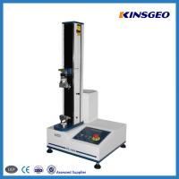 Cheap Supplier Electronic Universal Testing Machines Used Rubber / Plastic wholesale