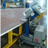 Cheap CHP-12G Automatic Walking Type Plate Beveling Machine wholesale