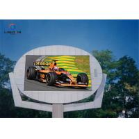 Cheap Outdoor SMD LED Display P6 full color advertising IP65 led display board wholesale