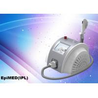 Cheap E-light IPL Photofacial 1200W RF 250W Beauty Equipment with Air Cooling wholesale