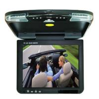 Cheap 10.4 inch car roof mount lcd monitor wholesale