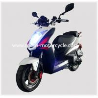 Cheap Motorcycle LED Front Headlight With 12v 25w Bulb Kymco Agility Scooter Spare Parts wholesale