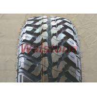 Buy cheap 16 Inch Rugged Look Radial Mud Tires LT235/75R16 Getting Traction In The Mud from wholesalers