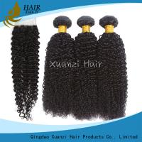 Buy cheap 100% Strength Virgin Human Hair Extensions from wholesalers