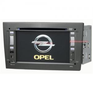 Cheap Opel SUV Antara car gps navigation system wholesale