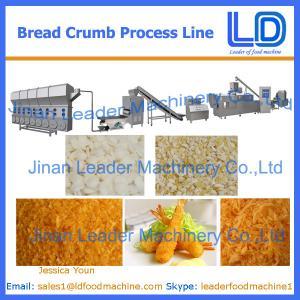 Cheap Bread crumb process line/making machine for sale wholesale