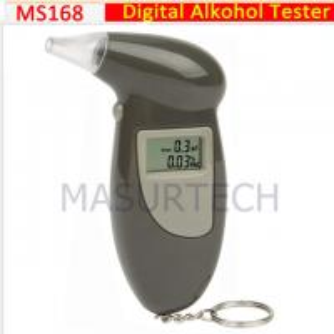 Cheap Breathalyzer Alcohol Detector MS168 wholesale