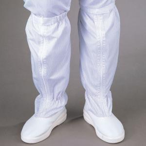 Cheap Unisex Design PVC PU sloe Cleanroom Antistatic Boots wholesale