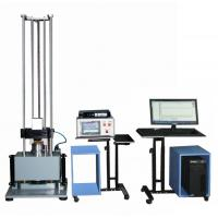 Cheap Laboratory Accelerated Shock Test Machine Meets Shock Standard IEC 60068-2-27 for sale