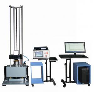 Cheap UN38.3 Acceleration Shock Test Machine System For Li-ion Battery Modules Test for sale