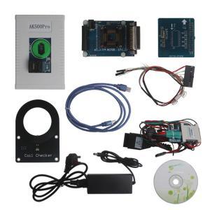 Cheap Handheld Mercedes Star Diagnostic Tool , AK500Pro Super Mercedes Benz Key Programmer wholesale