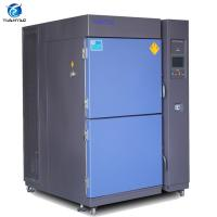 Cheap Automobile Front Glass Thermal Shock Test Chamber With Bitzer Germany Compressor wholesale