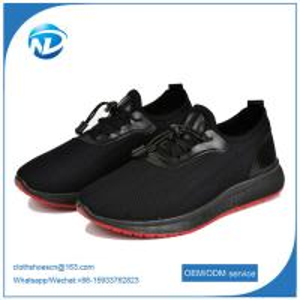 Cheap high quality casual shoesPVC shoe for men chaussures sport men running shoes sport wholesale