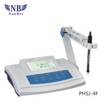 China USB interface ph meter for ultrapure water, pure water and boiling water test on sale