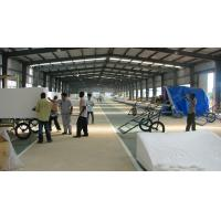 Cheap 130KW PE Foam Net Making Machine , EPE Bags Foam Manufacturing Equipment wholesale