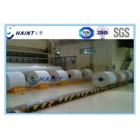 Cheap Customized Paper Reel Roll Handling Systems Heavy Duty ISO 9001 Certification wholesale