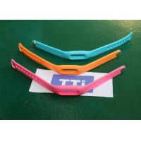 Cheap Mass Produce Plastic Injection Molding Parts For Household Product - Colorful Mi Bracelet wholesale