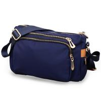 Cheap Womens Casual Waterproof Oxford Travel Messenger Bags Nylon Crossbody Bags wholesale