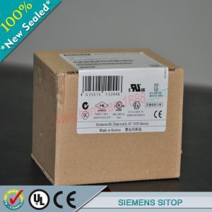 Cheap SIEMENS SITOP 6EP1332-1LDOO/6EP13321LDOO wholesale