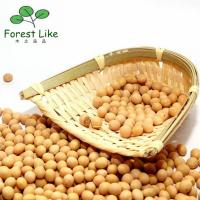 Featured Agricuture Products Chinese Northeast Yellow Soya Bean Organic Green Legume Crops