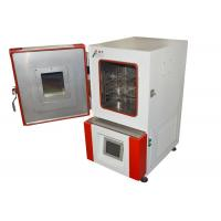 Cheap ASTM D4714 Climate Control Chamber , High Low Temperature And Humidity Test Chamber wholesale