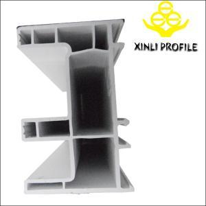 Cheap High quality 80 Frame pvc profile wholesale
