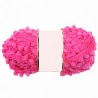 Cheap 2012 New Fancy Knitting Yarn, Customized Logos are Accepted wholesale