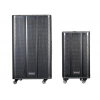 Cheap Professional Battery Powered Portable Sound System For City Plaza / Playground wholesale