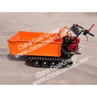 Cheap High Quality Crawler Self-Propelled Agricultural Transport Vehicle wholesale